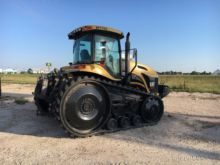 2004 Caterpillar Challenger MT7
