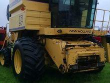 New Holland TR97