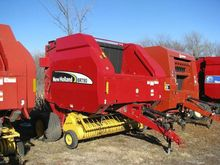 2006 New Holland BR780A