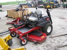 Used 2012 Toro TITAN