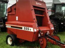 Used 1998 Hesston 55