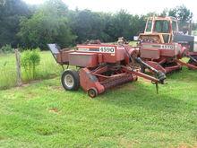 Used Hesston 4570 in