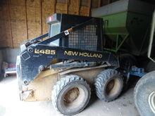 1997 New Holland LX485