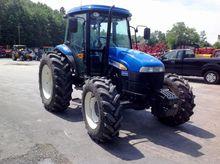 Used 2012 Holland TD
