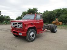 1988 GMC 7000