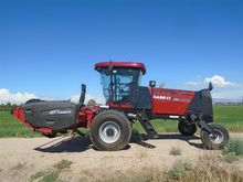Used 2012 Case IH WD