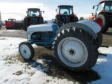 Used Ford 8N in Sher