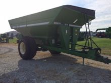 Used 1998 Brent 874