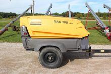 2007 Atlas Copco XAS185JD7