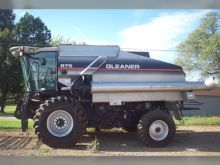 Used 2004 Gleaner R7
