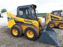 Used Gehl R190 in Gr
