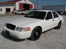 Used 2009 Ford CROWN