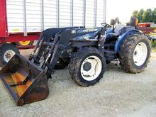 Used Holland T4050 i