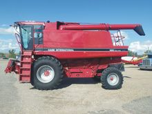 Used 1993 Case IH 16