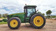 2010 John Deere 8270R