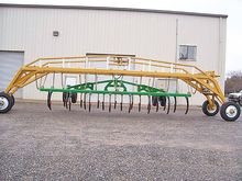 Used Boggs Equipment