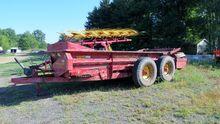 Used 2006 Holland 18