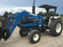 Used 1993 Ford 6640