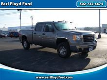 Used 2009 GMC Sierra