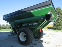 Used 1999 Brent 874