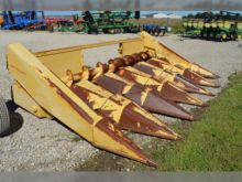 Used Holland 974 in