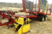 Used Holland 1032 in