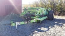 Used Schulte Mfg. RS