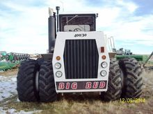 Used 1980 Big Bud 40