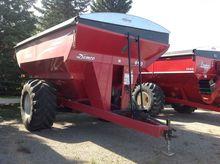 Used 2007 Demco 850
