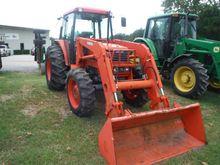 Used 2000 Kubota M82