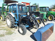 Used Ford 6610 in Fl