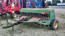 Used John Deere 8200