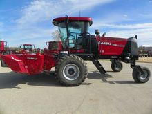 Used 2008 Case IH WD