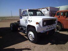 Used 1987 Chevrolet