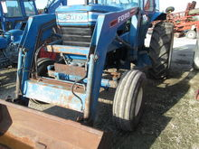 Used Ford 6700 in Ar