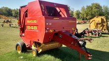 Used 2001 Holland 64