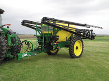 2016 Ag Spray 7000 SPRAYER UNIT