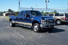 New 2008 Ford F350 S