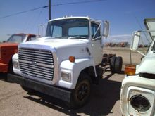 Used 1978 Ford 7000