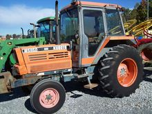 Used 1985 Kubota M59
