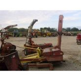Used Holland 718 in