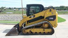 2010 Caterpillar 279C