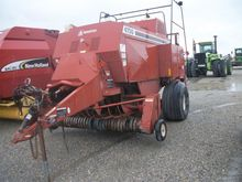 Used Hesston 4750 in