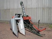 Used Idea AGCO 323 i
