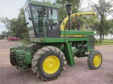 Used John Deere 5460