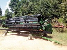 Used John Deere 920