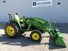 2008 John Deere 4520