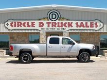Used 2008 GMC 3500HD