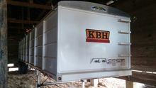 2014 KBH 1350 40' HOPPER BOTTOM