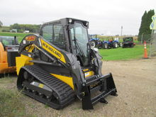 Used 2016 Holland C2